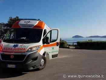 Donazioni, il grazie alla Cassa risparmi Volterra - Qui News Elba