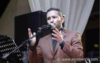 El Alcalde de Gualaceo está contagiado de covid-19 anunció este 30 de marzo - El Comercio (Ecuador)