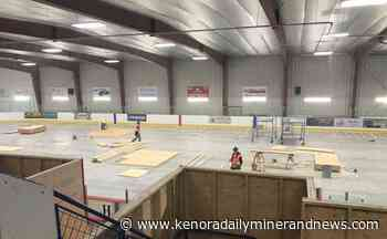 Keewatin COVID-19 isolation centre ready to go - Daily Miner and News