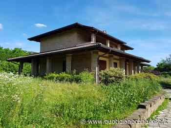 SAN GIUSTO CANAVESE - La villa confiscata ad Assisi è ancora vuota - VIDEO - QC QuotidianoCanavese