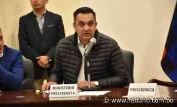 Núñez pidió disculpas por traslado de la Miss Rurrenabaque - Red Uno de Bolivia