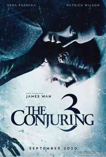 Patrick Wilson and Vera Farmiga to reprise 'Conjuring 3' Release date :The Devil Made me Do It ... - Next Alerts