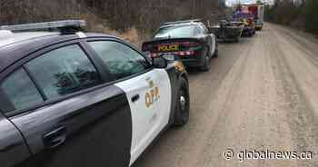 Body discovered on Trent River shoreline south of Campbellford: Northumberland OPP - Global News