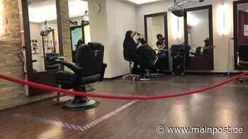 Ochsenfurt: Großer Ansturm auf Friseurgeschäfte - Main-Post