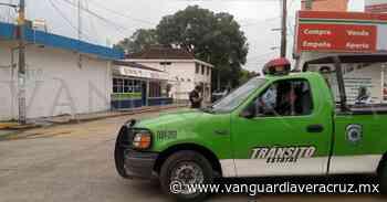 Exigen a Tránsito sancionar a motociclistas infractores, en Naranjos - Vanguardia de Veracruz