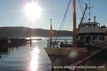 Bamfield boat service increases following fatal bus accident – Port Alberni Valley News - Alberni Valley News