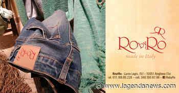 RobyRo Abbigliamento Donna di Avigliana riapre con il 30% di sconto su tutta la... - http://www.lagendanews.com