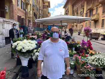 Mercato di via Tito Speri, così potete richiedere il servizio a domicilio - Prati - romah24.com