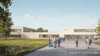 Bildung: Neue Gesamtschule in Kolkwitz startet später - Lausitzer Rundschau