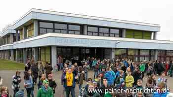 Die Realschule Vechelde nimmt Anmeldungen entgegen - Peiner Nachrichten