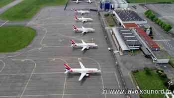 L'activité de l'aéroport de Lille-Lesquin va mettre du temps à redécoller - La Voix du Nord