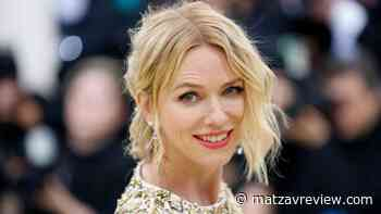 Naomi Watts will not be in Game of Thrones but s in The Wolf Hour - Matzav Review