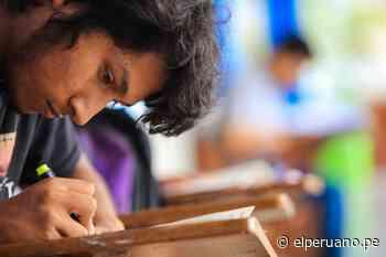 Coronavirus: San Marcos solicita a operadores telefónicos internet gratuito para universitarios - El Peruano