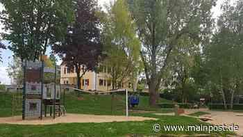 Spielplätze in Tauberbischofsheim sind wieder offen - Main-Post