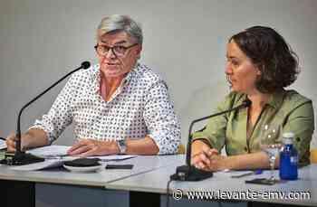 """El comité del Palau, """"preocupado"""" por la anulación de la elección de Vicent Ros - Levante-EMV"""
