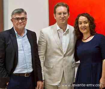 El TSJ anula la elección de Vicent Ros como director del Palau de la Música - Levante-EMV