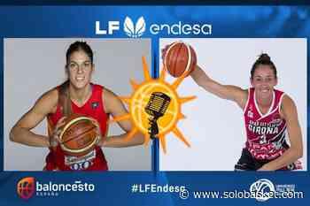 Videoentrevista a Laia Palau y Marta Xargay: Preocupación por un futuro incierto - solobasket.com