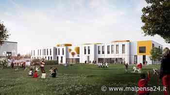 Nuova scuola elementare di Villa Cortese, c'è la firma: ultimata per la fine del 2021 - malpensa24.it