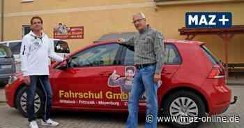 Prignitz-Ruppin - Fahrlehrer begrüßen geänderte Verkehrsordnung - Märkische Allgemeine