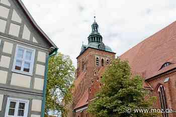 Corona: Gottesdienste ohne Gemeindegesang in Wittstock - Märkische Onlinezeitung