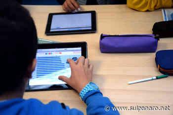 Per Novi, Soliera e Carpi 40.000 euro per tablet donati alle scuole del territorio - SulPanaro