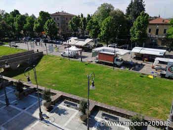 Dopo Soliera, ripartono anche i mercati di Limidi e Sozzigalli - Modena 2000