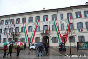 Turate, nella Casa Militare il ritrovo per gite dal Duce a Predappio e ricordi dei caduti fascisti. Ira Pd - Como Zero - ComoZero