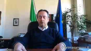 Turate, il sindaco aggiorna sui casi di Covid e augura buona Pasqua VIDEO - Varese Settegiorni