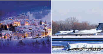 Flights To Mont-Tremblant With Porter Airlines From Toronto Get You There So Quick - Narcity