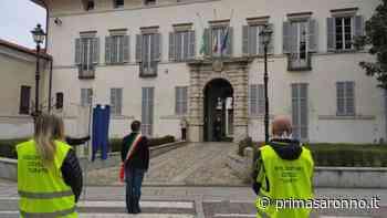 Covid-19, 12 cittadini guariti a Turate - Varese Settegiorni