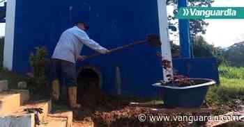 En Oiba esperan modernizar la planta de agua este año - Vanguardia