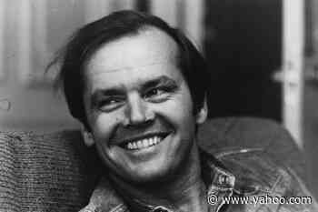 41 Photos That Show the Eternal Cool of Jack Nicholson - Yahoo Lifestyle