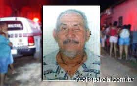 Preso suspeito de assassinar idoso em Bacabal - O Imparcial