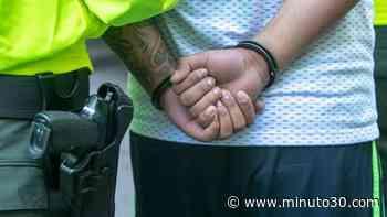 Sujeto de 33 años fue capturado en Vegachí, señalado de violar a una menor de 14 en ese municipio - Minuto30.com