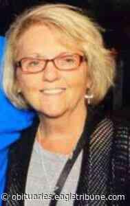 Cathrine Drouin   Obituary   The Eagle Tribune - Eagle-Tribune