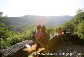 Die schönsten Plätze rund um Bad Urach entdecken | Bad Urach, Schwäbische Alb - Urlaubskataloge-gratis