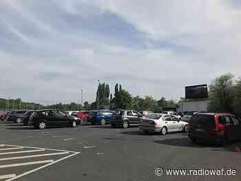 Autokino auch in Ahlen und Oelde - Radio WAF