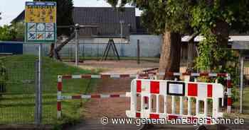 Rheinbach, Alfter, Meckenheim und Swisttal öffnen Spielplätze - General-Anzeiger