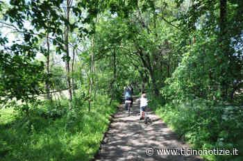 Arluno, niente parchi (almeno) sino al 17 maggio - Ticino Notizie
