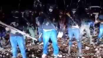 Guerreros Unidos amenaza con destruir instalaciones de minera canadiense en Cocula - proceso.com.mx