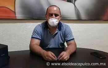 Por inseguridad, quitan filtro de sanitario en Cocula - El Sol de Acapulco