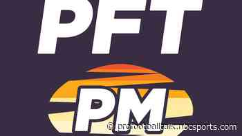 Check out our post-draft #PFTPM interview series