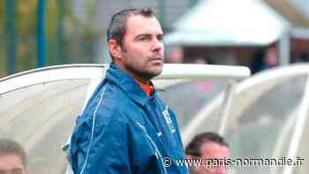 Football - R1 : Emmanuel Hutteau retrouve Pavilly - Sports - Paris-Normandie