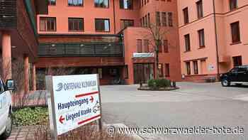 Hornberg: Große Freude über Lebensmittel - Hornberg - Schwarzwälder Bote