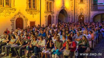 """Kino in Gaildorf: Den Filmfreunden droht ein Sommer ohne """"Spirit"""" - SWP"""
