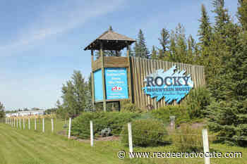 Rocky Mountain House freezes 2020 taxes - Red Deer Advocate