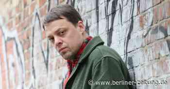 """""""Nochmal Deutschboden"""" von Moritz von Uslar: Was es bedeutet, Ostdeutscher zu sein - Berliner Zeitung"""