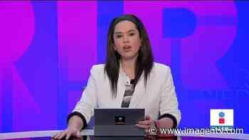 Noticias con Yuriria Sierra   Programa completo 06/05/2020 Imagen Televisión - Imagen Televisión