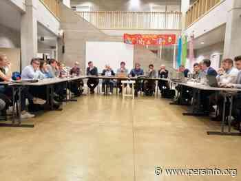 Gooik zoekt ondernemers voor werkgroep 'relance lokale economie' - Persinfo.org