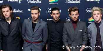 "Liam Payne now ""very hopeful"" of One Direction reunion - digitalspy.com"